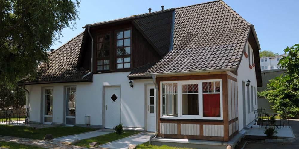 haus friederich ferienwohnungen goehren ruegen | Haus Friedrich Göhren